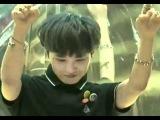 110703 G-Dragon GD Cute Focus 紅霞 @BEAN POLE Audition