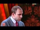 Камеди Клаб   Демис Карибидис    ВСТРЕЧА ОЛИГАРХОВ
