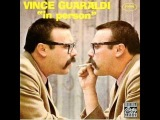 Eleanor Rigby - Vince Guaraldi