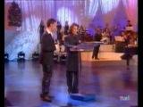 Raphael y Tiziano Ferro - Navidad Rock