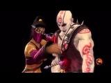 Mortal Kombat 9 Fatalities  мортал комбат 9 фаталити