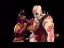 Mortal Kombat 9 Fatalities  мортал комбат 9 фаталити