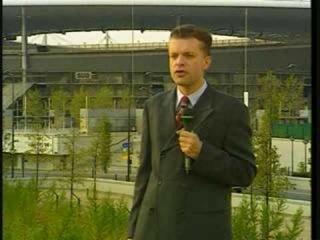 Намедни - 99. Отборочные матчи к ЕВРО-2000