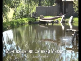 Нарезки фильма, монтаж - sever~foto&video