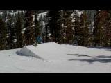 Advanced Spinning (Goofy) - Snowboard Addiction
