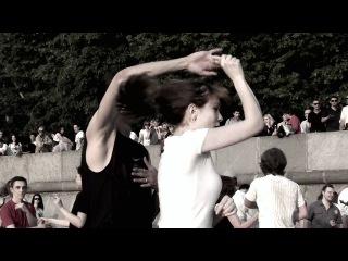Вы разве еще не танцуете хастл ?! КРАСНОЯСКИЙ ХАСТЛ-КЛУБ