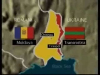 Война в Приднестровье (лето 1992 г.) Фото и видео