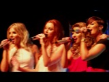 The Saturdays - My Heart Takes Over - Live in Dublin 2013