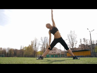 Футбол и безопасный секс (производство: Davideo www.davideo.biz)
