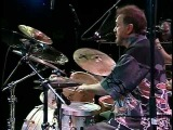 Airto Moreira - Modern Drummer Festival 2003