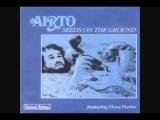 Airto - On Sonho (Moon Dreams) Feat. Flora Purim