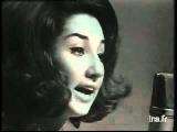 Stan Getz Quartet with Flora Purim '' Deixa a nega sambar '' ( Elza Soares ) - Paris 1969