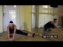 Insanity Workout - Max Cardio Conditioning