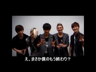 K-POP LOVERS! LIVE feat. NU'EST comment 3
