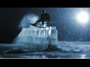 Wakeboarding on an Ice rail - Episode 8 - Red Bull Winch Sessions
