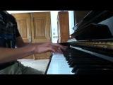 Joe Jonas - See No More Piano Cover