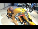 HD Re-upload From 2007 - Concept Motorcycles from the Tokyo Motor Show 2007 DigInfo