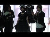 h.NAOTO FRILL Lolita Fashion show 2011 (22)Talk session
