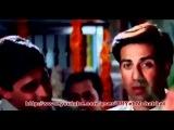 Tere Galon Ki Chandni Dekhe To By Udit Narayan & Alka Yagnik