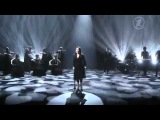 ПРЕМЬЕРА КЛИПА ! Дина Гарипова - What if [Russia 2013 Eurovision] NEW