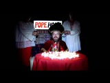 Party Harders vs The Subs - The Pope Of Dope (official video)