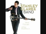 Soldier - The Stanley Clarke Band