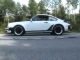 Serial Porsche's With The Boxer Engine (Part 1)