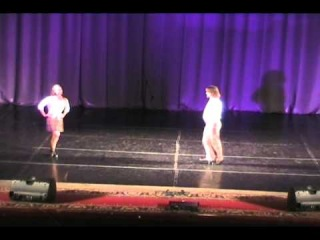 SHAMROCK irish dance school (Russia, SPb) - Valse