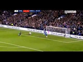 Челси vs Манчестер Юнайтед 5:4 Все цели и полный моменты