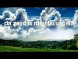 Zeljko Joksimovic - Michelle LYRICS (tekst)