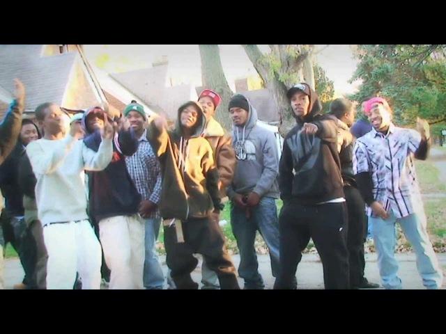 TKO (Top Knotch Outlawz) - What Dey Sayin'