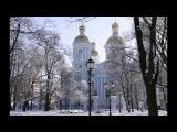 Зимние прогулки по Санкт-Петербургу и пригородам