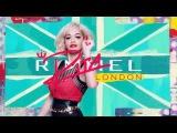 Rita Ora Colour Rush Lip & Nail Collection TV Ad   Rimmel London
