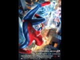 The Amazing Spider Man 2 2014 OFFICIAL TRAILER www.filme-serialehd.ucoz.ro