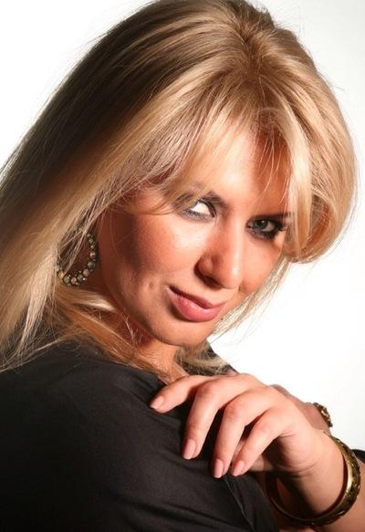 Юлия Буцкая
