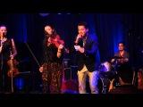 Zeljko Joksimovic - Nije ljubav stvar Live at JAZZ Club - Baku Azerbaijan