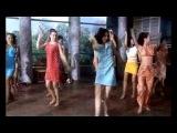 Большая разница в Казахстане (анонс)Надежда Досмагамбетова-танцы 70-х