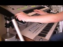 The first the last Eternity - SNAP Cover PA2x Tyros Blofeld