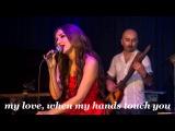 Sabina Babayeva - Sevgilim  My Love - English lyrics