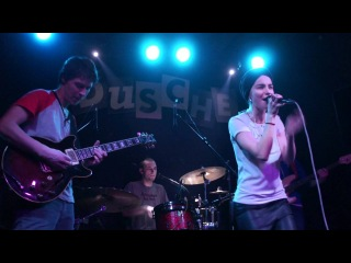 Pur:Pur - Carpet burns (live @ Dusche 14.04.2012)