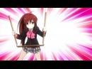 Little Busters! / Маленькие Охотники! / Юные Нарушители! - 1 серия (Ancord NikaLenina)