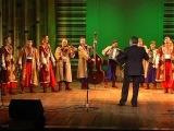Українська народна пісня «Сусідка»