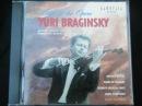Sarasate Mozart Fantasy on The Magic Flute op 54 Yuri Braginsky