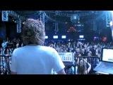 Freeland - Under Control alex metric remix (Adam Freeland @ Vanguard LA)