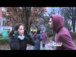Beauty and the Beast Sneak Peek 1x12 - Cold Turkey