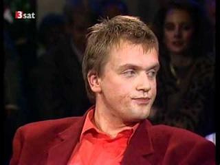 3nach9 classics mit Hape Kerkeling (1990) und Loriot (1979)