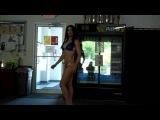 SummersFitness.com: Bikini Posing- Ashley K. (2)