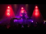 CHAPELIER FOU FRITZ LANG (Live @ Les Trinitaires, Metz-FR 05.04.2012)