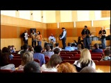Terrance Simien and the Zydeco Experience @ Dnipropetrovsk Musical Academy