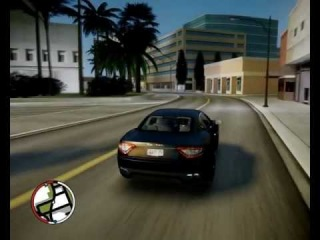 GTA IV: San Andreas Map (!!!BETA!!!) with improved graphics!